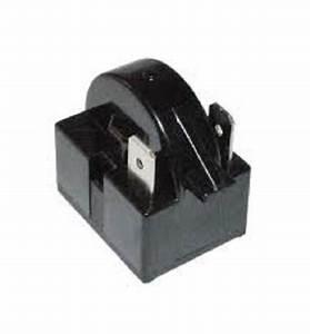 6749c 0014e Lg Refrigerator Compressor Start Relay