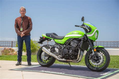 Kawasaki Z900rs Image by Up And Personal Kawasaki Z900rs Caf 233 Photo Gallery