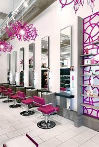 398 Best Hair Salon Decor Images On Pinterest Hair