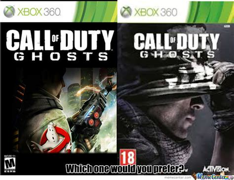 Cod Ghosts Meme - call of duty ghosts by my5ticninja meme center