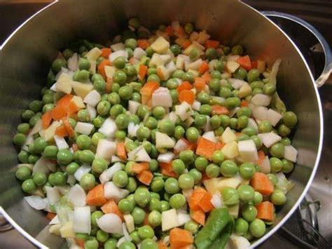 jardiniere cuisine recettes de jardinière de légumes et jardinière 5