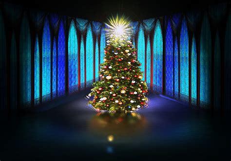 ausmalbild tannenbaum weihnachtsbaum kostenlose malvorlagen