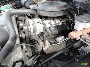 1990 Chevrolet C  K C1500 Silverado Regular Cab 5 7 Liter