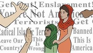 Honest representation cures Islamophobia - Daily Titan