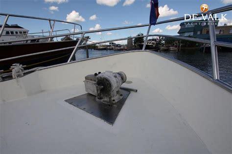 Motorjacht Open Kuip by Motorjacht Open Kuip Motor Yacht For Sale De Valk Yacht
