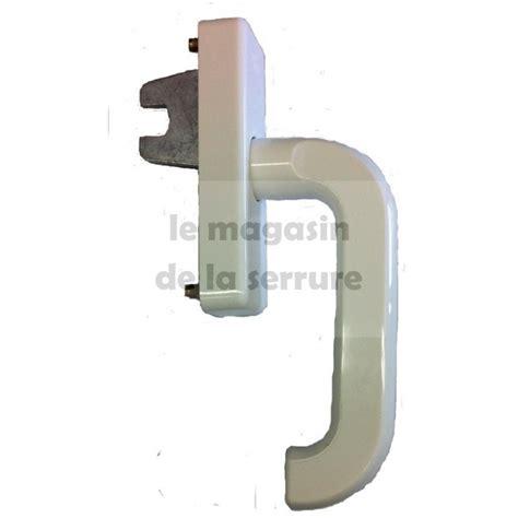 poignee de porte pvc a cle poignee de porte fenetre pvc 28 images poign 233 e de porte fen 234 tre ou porte balcon pvc