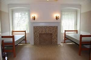 McEachron » Harwood Court Student Dorm, Interior, Pomona