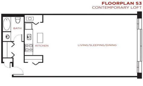 square open floor plans  loft simple rectangle house floor plans open floor plans  loft
