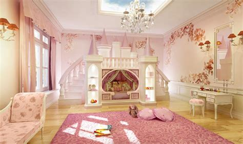 princess bedroom shopswell