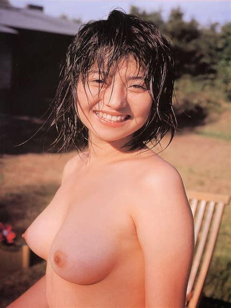 Azumi Kawashima Wet