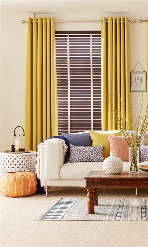 Window Blinds And Curtains by 1000 Ideas About Blinds Curtains On Window