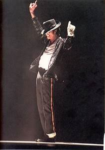 Billie Jean - Michael Jackson Photo (8137087) - Fanpop