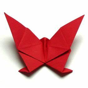 Origami Für Anfänger : anleitungen zum falten von origami tieren ~ A.2002-acura-tl-radio.info Haus und Dekorationen