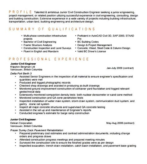 Network Engineer Resume Entry Level by Entry Level Civil Engineer Resume Free Sles Exles Format Resume Curruculum Vitae