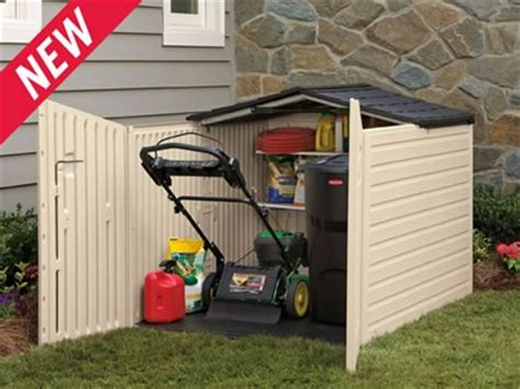 Lawn Mower Storage Shed by Shed Size Guide Storage Shed Kits