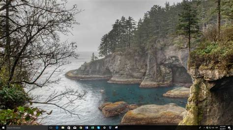 Poner Imagen De Bloqueo Windows 10 Como Fondo De Pantalla