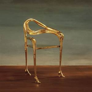 BD Barcelona LEDA CHAIR Salvator Dali Owo Online