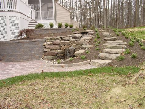 Landscaping For A Steep Walk Out Basement Yard  Google. Party Ideas 8 Yr Old Girl. Kitchen Design Ideas Magazine. Apartment Balcony Lighting Ideas. Kitchen Design Ideas For 2014. Table Number Ideas For Wedding Reception. Kitchen Floor Ideas With Oak Cabinets. Display Case Ideas For College. Drawing Topic Ideas