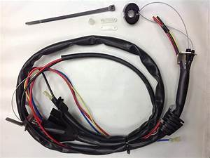 Motor Guide X3 Wire Harness Kit