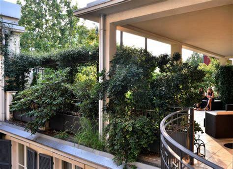terrazza giardino pensile un magnifico giardino pensile sulla terrazza di casa