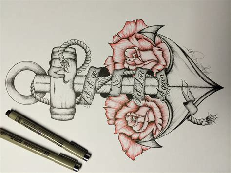 Meaningful Drawings Sketches Beautiful Tattoo Ideas Unique