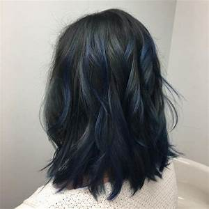 Blaue Haare Ombre : blaue ombre haare farbe blaues ombre haar ombre haar und haarfarben ~ Frokenaadalensverden.com Haus und Dekorationen