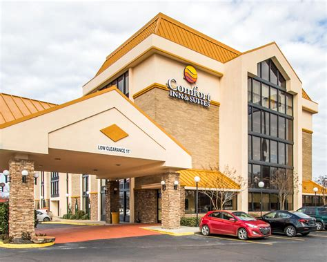 Comfort Inn & Suites In Memphis, Tn 38134