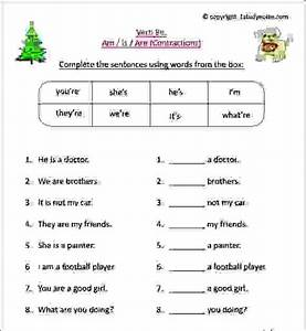 Class 1 English Worksheet Pdf