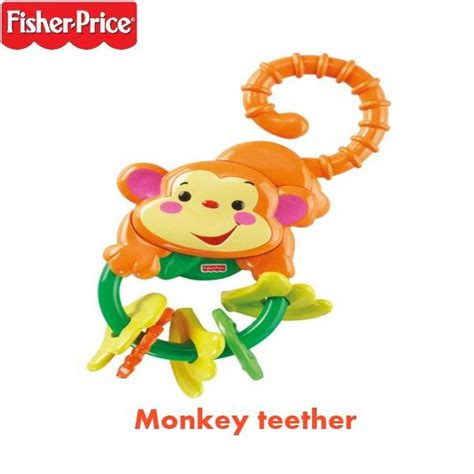 silicone teether fisher price fish teething toys on shoppinder