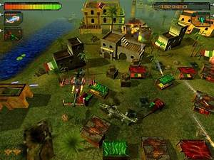Air Strike 2 Gulf Thunder   Free Online Games