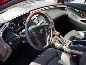2010 Buick LaCrosse CXS vs 2009 Hyundai Genesis 4 6