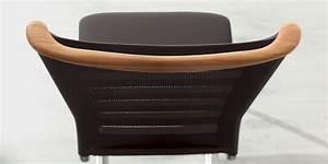 Venjakob Stuhl Lilli 2221 16FSS Metall Verchromt TriTex