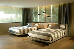 Twin, Bedroom, Sets, Ideas, For, Your, Amazing, And, Creative, Twin