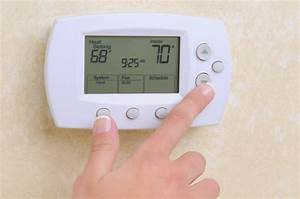 Thermostat Problems To Consider If Your Ac Stops Working