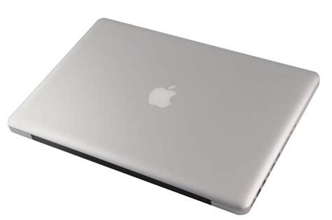 ordinateur apple portable test du macbook pro 15 quot i7 2 2 ghz un portable de luxe au prix fort