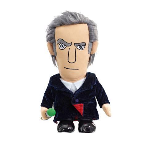 toy focus underground toys dr   twelfth doctor