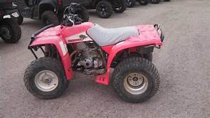 1993 Yamaha Timberwolf 250 For Sale On 2040