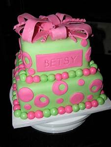 Teenage Girl Birthday Cake Ideas 16640 | Birthday Cakes For