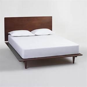 Beds: astounding platform queen bed frame Platform Bed ...