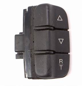 Lh Steering Wheel Switches Controls A4 B6 A6 A8 Allroad