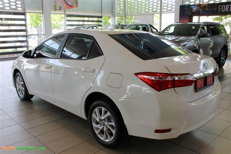Check spelling or type a new query. 2018 Toyota Corolla le Brand New Toyota - Corolla 1.6 ...
