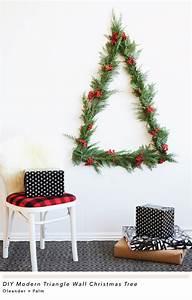 20 Alternative Christmas Trees - Design Crush