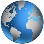 Globe Icon Transparent Icons Shipping International Social