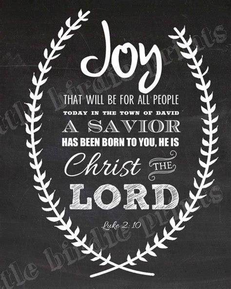 pinterest christmas scripture art printable chalkboard bible verse luke 2 decoration christian religious