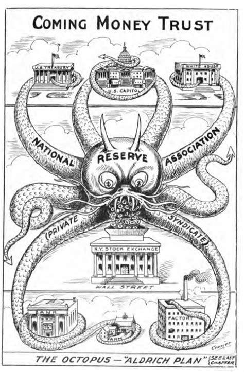 PDF: U.S. Money vs Corporation Currency - Aldrich Plan by