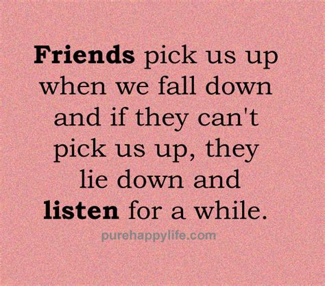 Friendship Pick Me Up Quotes