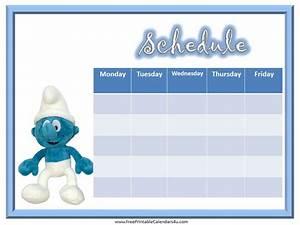 Weekly Reward Chart Weekly Planner For Boys