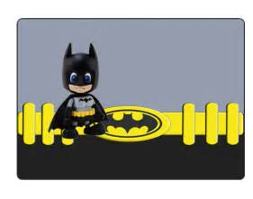 Batman Party Printables Free