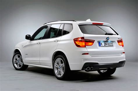 2013 Bmw X3 Reviews And Rating