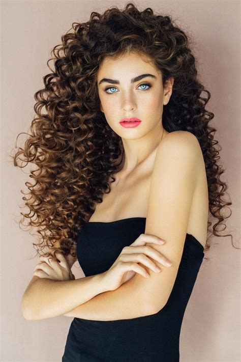 ways to style permed hair best 25 spiral perms ideas on perms curly 2147